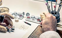 Uhrenlexion Juwelier Mayrhofer