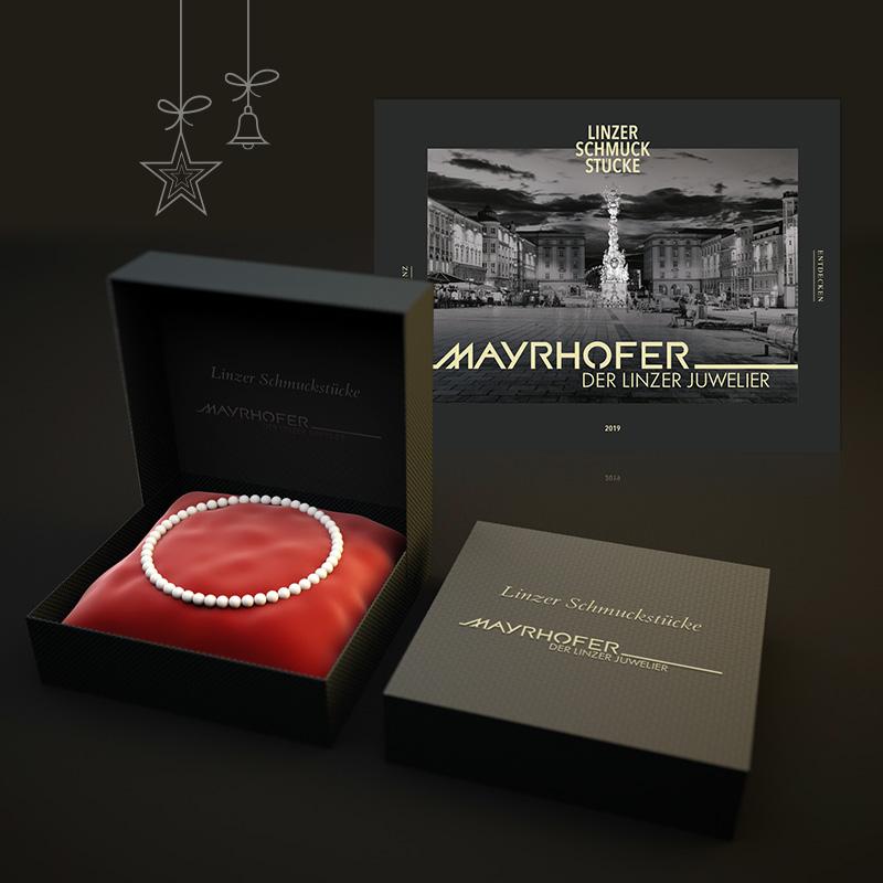 Juwelier Mayrhofer in Linz