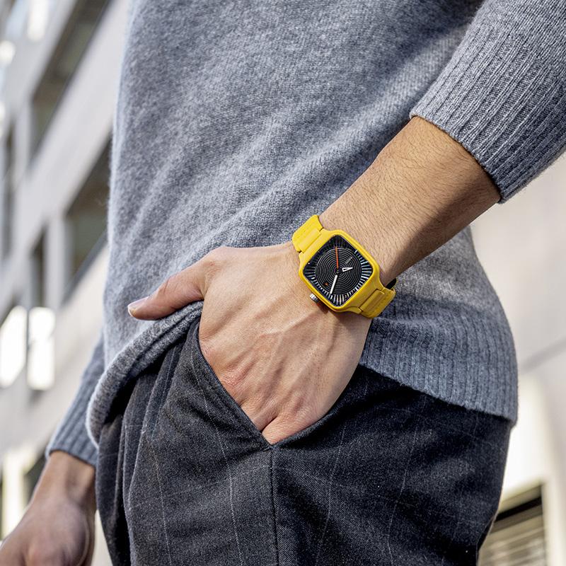Rado true Square Uhren bei Juwelier Mayrhofer