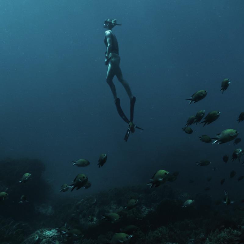 Blancpain Welttag der Ozeane